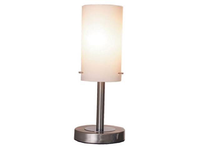Lampa stołowa Milla ze ściemniaczem dotykowym Paulmann