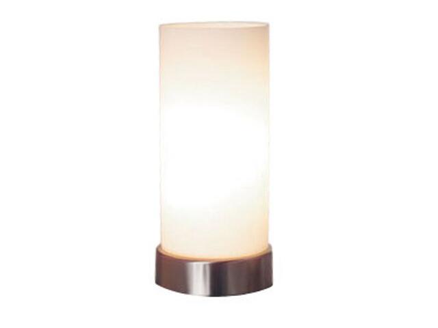 Lampa stołowa Pinja ze ściemniaczem dotykowym Paulmann
