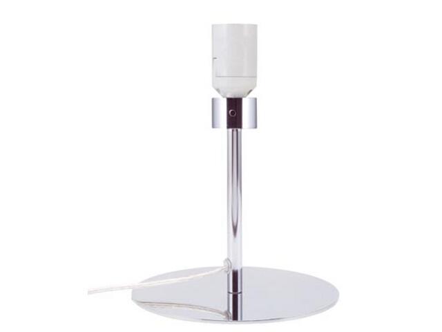 Lampa stołowa 2Easy 11W E27 chrom Paulmann