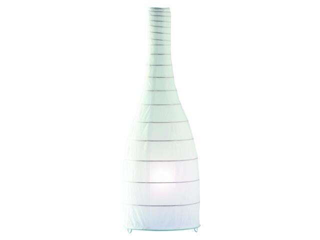 Lampa stołowa Papirus 1xE27 60W R5608-01 Reality