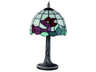Lampa stołowa Tiffany 1xE27 60W R5170-24 Reality