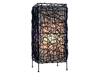 Lampa stołowa Besta 1xE27 60W R5040-28 Reality