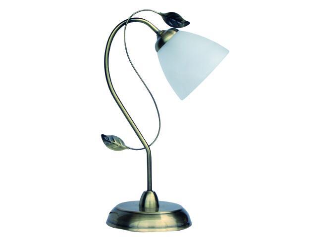 Lampa stołowa Zoja 1xE27 60W R5080-04 Reality