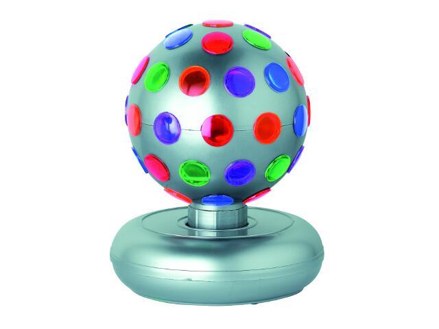 Lampa dekoracyjna Disco 1xG4 8W R5341-87 Reality
