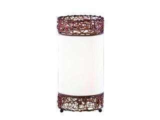 Lampa stołowa Shaba 1xE27 60W 505500100 Reality