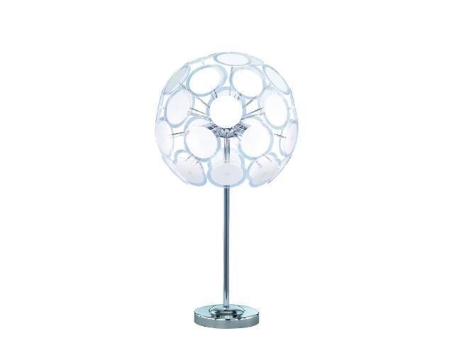 Lampa stołowa Flowino 4xE14 40W 509000406 Reality