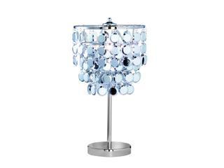 Lampa stołowa Dafao 1xE27 60W 517300106 Reality
