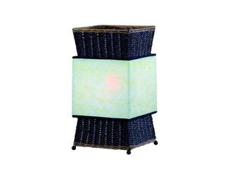Lampa stołowa Cappucino 1xE27 60W 565600100 Reality