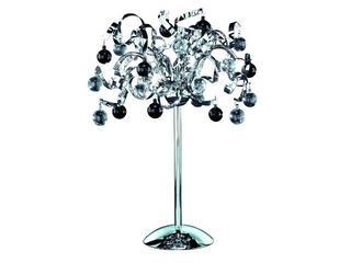 Lampa stołowa Curley 6xG4 20W 560100606 Reality
