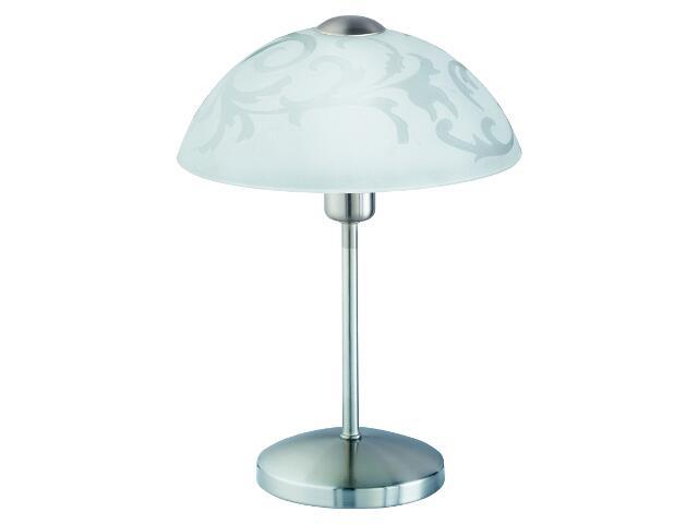 Lampa stołowa Niue 1xG9 7W R57351111 Reality