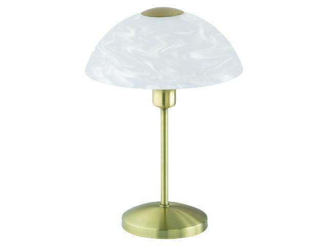 Lampa stołowa Niue 1xG9 7W R57351108 Reality