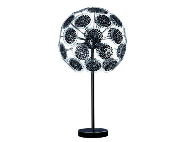 Lampa stołowa Flowino 4xE14 40W 509000402 Reality