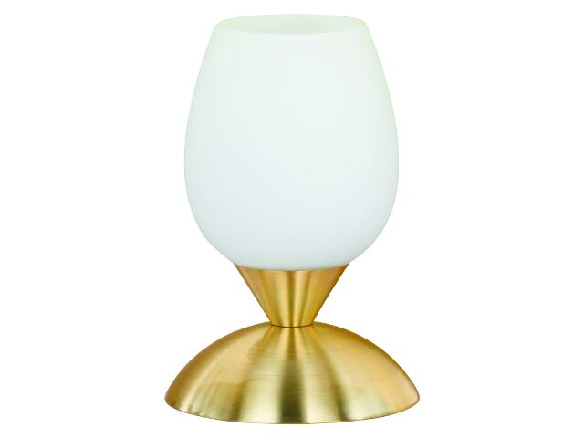 Lampa stołowa Nicola 1xE14 40W R59431008 Reality