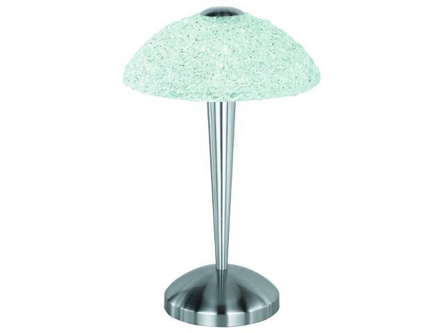 Lampa stołowa Garda 1xE14 40W 597800107 Reality