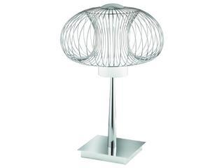 Lampa stołowa Twist 1xE27 60W 561400106 Reality