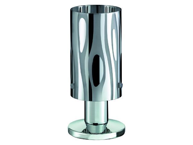 Lampa stołowa Chromi 1xE14 40W 504400106 Reality