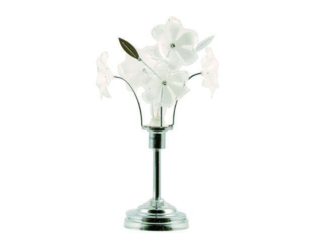 Lampa stołowa Flowers 1xE14 40W R5095-06 Reality
