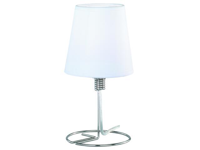 Lampa stołowa Mell 1xE14 25W R51081001 Reality