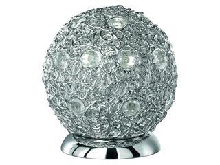 Lampa stołowa Damir 1xE14 40W 507700106 Reality