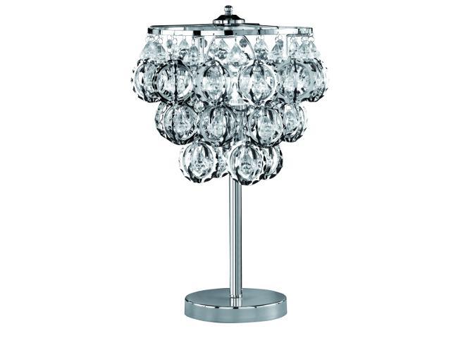Lampa stołowa Ava E27 60W 509700106 Reality