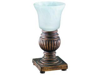 Lampa stołowa Antissa 1xE14 40W R50871004 Reality