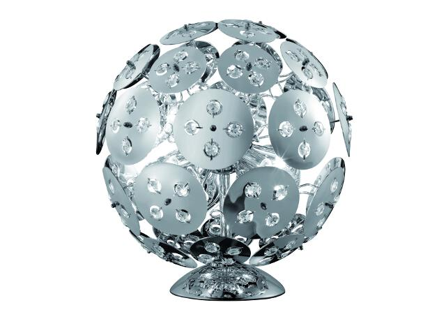 Lampa stołowa Coco 4xE14 40W 508200406 Reality