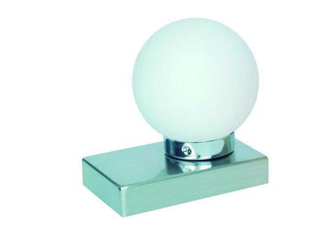 Lampa stołowa Napoli 1xE14 40W 53090107 Reality