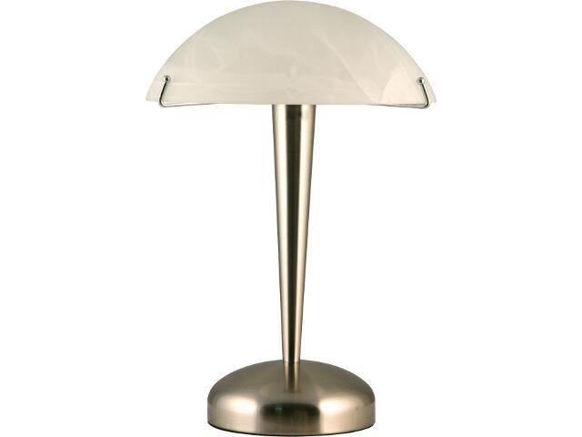 Lampa stołowa Garda 1xE14 40W 53070101 Reality