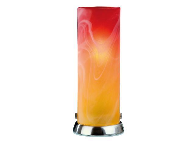 Lampa stołowa Rom 1xE14 40W 53050118 Reality