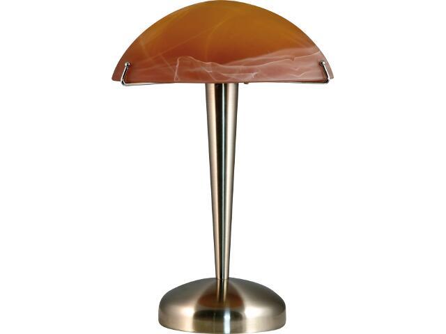 Lampa stołowa Garda 1xE14 40W 53070118 Reality