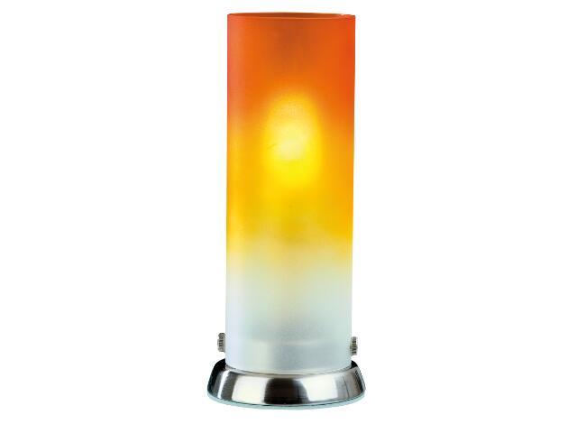 Lampa stołowa Rom 1xE14 40W 53050115 Reality