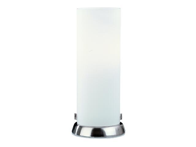Lampa stołowa Rom 1xE14 40W 53050101 Reality