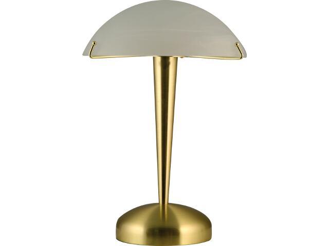 Lampa stołowa Garda 1xE14 40W 53070103 Reality