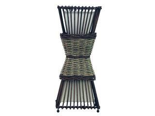 Lampa stołowa Bamboo 2xE14 40W 50050243 Reality