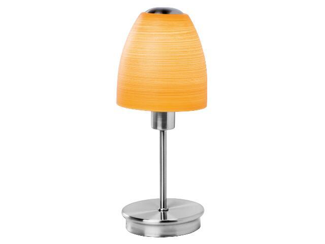 Lampa stołowa Boston 1xE14 40W 53020115 Reality