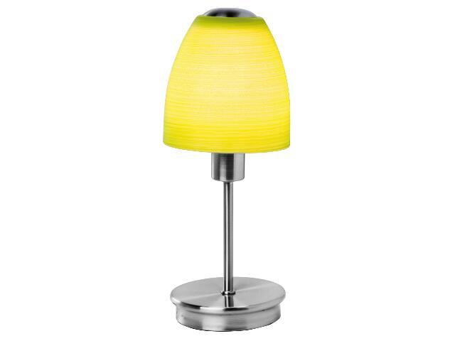 Lampa stołowa Boston 1xE14 40W 53020114 Reality