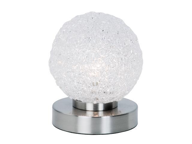 Lampa stołowa Cotton Candy 1xG9 40W 50199107 Reality