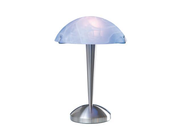 Lampa stołowa Garda 1xE14 40W 53070116 Reality