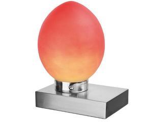Lampa stołowa Egg 1xE14 40W 53530118 Reality