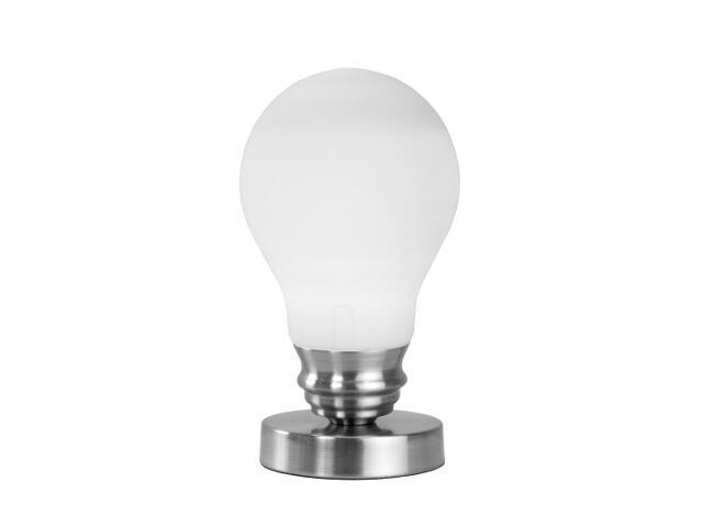 Lampa stołowa Luce 1xE14 40W 50189107 Reality