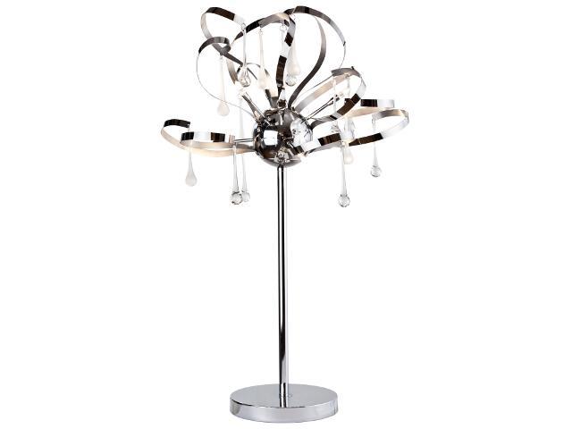Lampa stołowa Tarantula 6xG4 12V 20W 50270606 Reality
