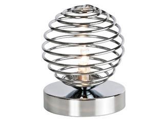 Lampa stołowa Sinned G9 33W 50320106 Reality