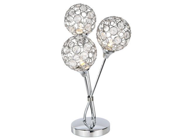 Lampa stołowa Carlo 3xG9 33W 50340306 Reality
