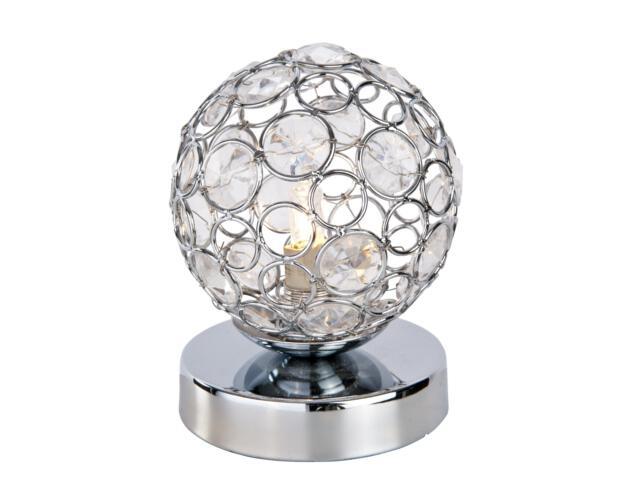 Lampa stołowa Carlo 1xG9 33W 50340106 Reality