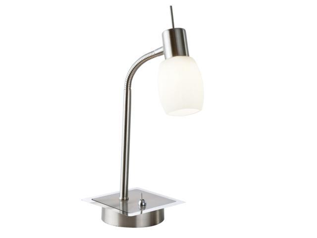Lampa stołowa Aura 1xG9 33W 50350101 Reality