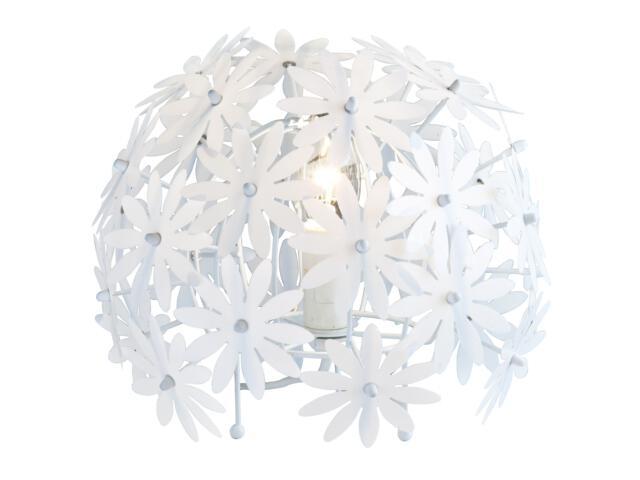 Lampa stołowa Flower 1xE14 40W 51410107 Reality