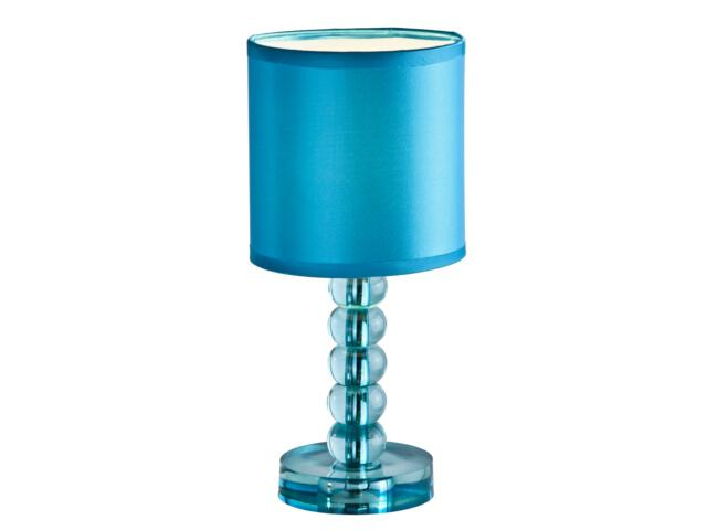 Lampa stołowa Bubbles 1xE14 40W 53750116 Reality
