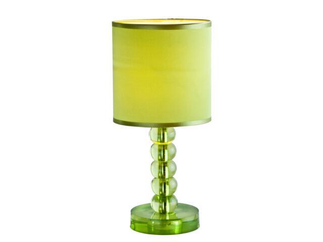 Lampa stołowa Bubbles 1xE14 40W 53750114 Reality