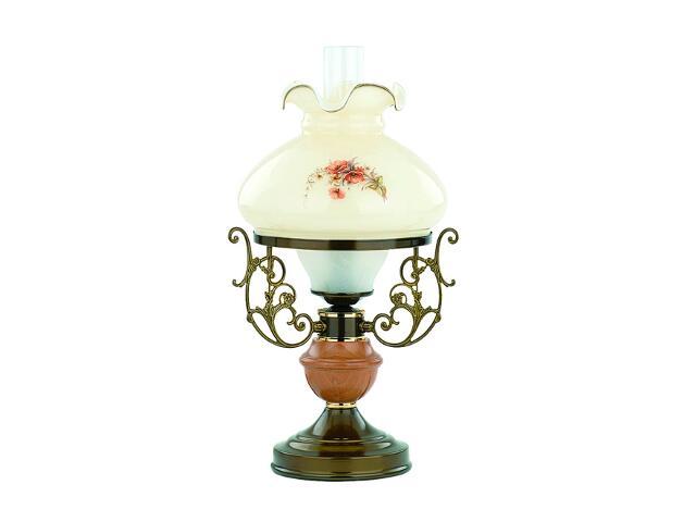 Lampa stołowa BABUNIA 1xE27 60W 128 Alfa