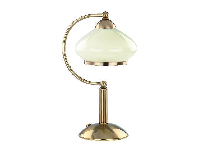 Lampa stołowa ASTORIA 1xE27 60W 4321 Alfa